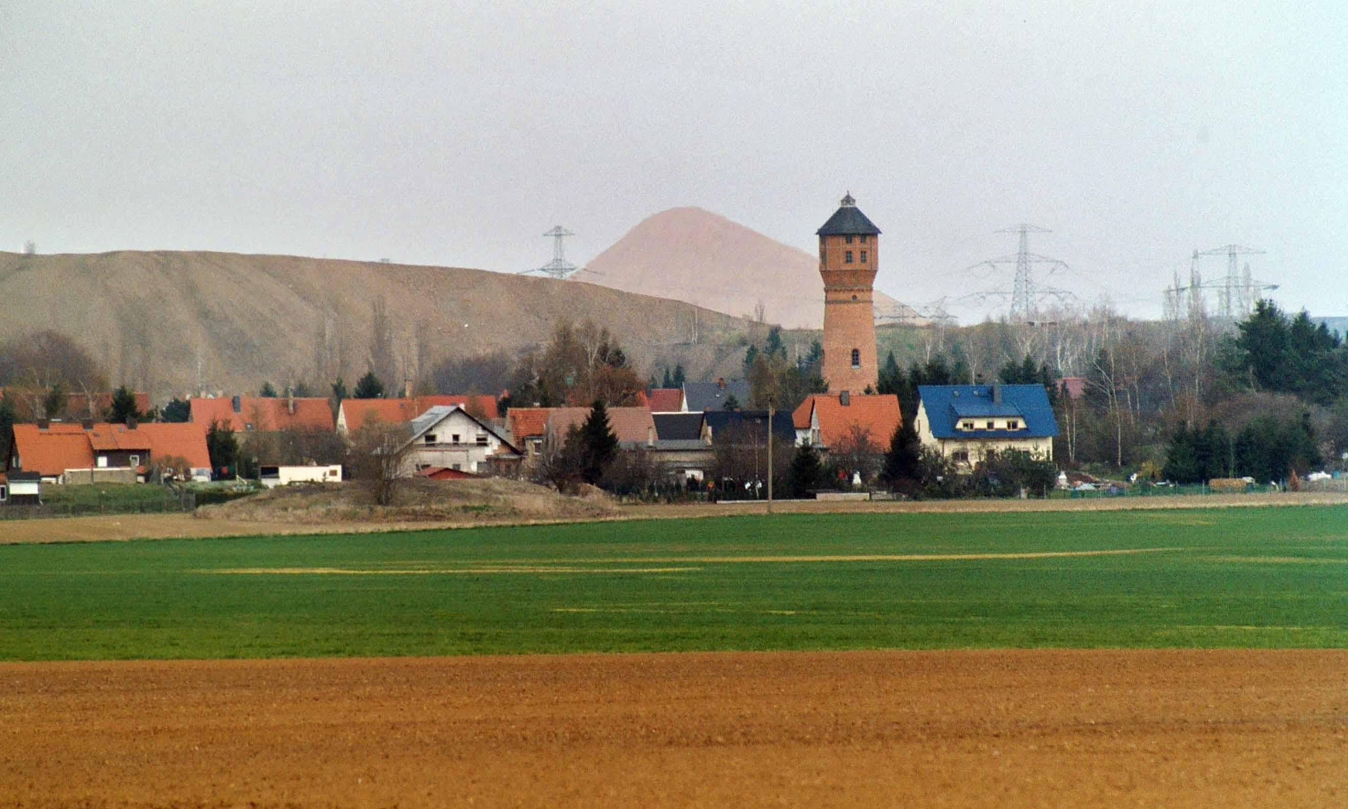 Ihr Immobilienmakler für Klostermansfeld | Haus verkaufen | Immobilie verkaufen in Klostermansfeld