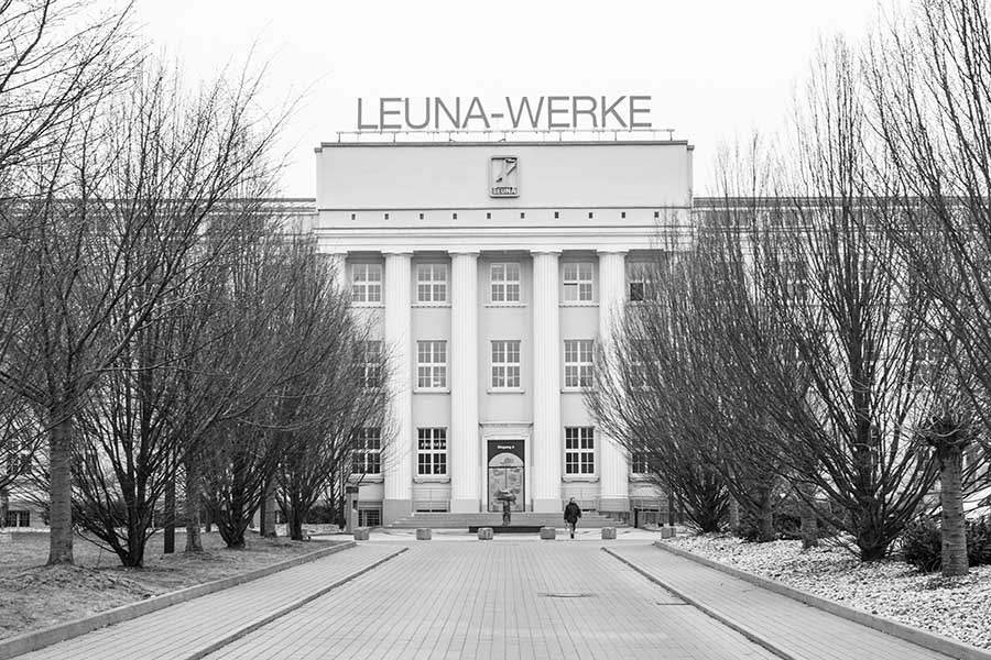 Ihr Immobilienmakler für Leuna   Haus verkaufen   Immobilie verkaufen in Leuna