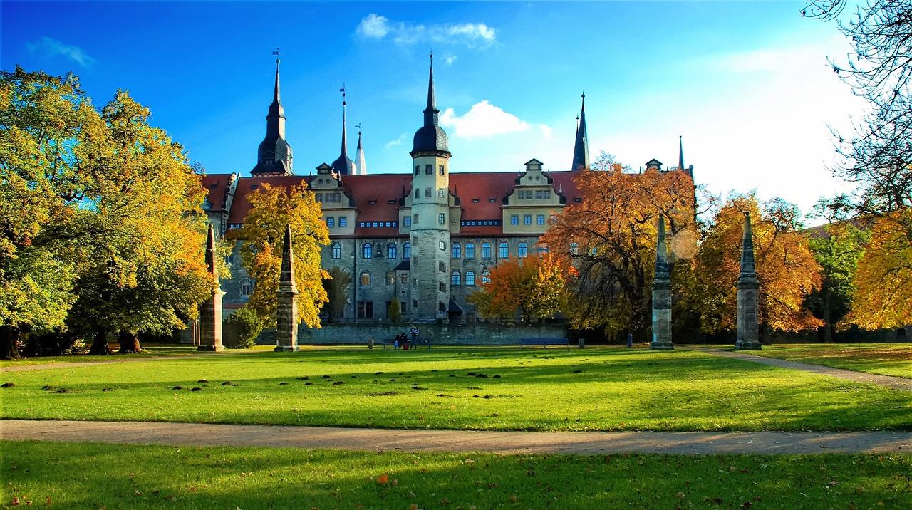 Ihr Immobilienmakler für Merseburg | Haus verkaufen | Immobilie verkaufen in Merseburg