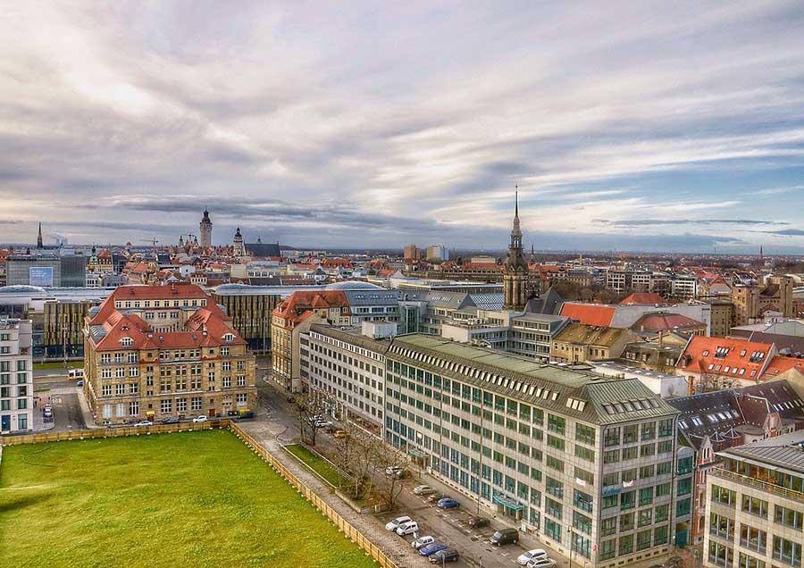 Ihr Immobilienmakler für Leipzig | Haus verkaufen | Immobilie verkaufen in Leipzig