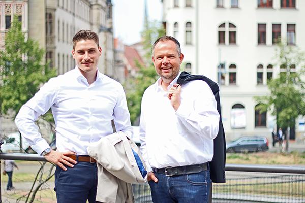 Erfolgreich Immobilie verkaufen mit HS Immobilienberatung | Leipzig | Merseburg | Eisleben | Burgenlandkreis