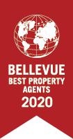 Bellevue Best Property Agents 2020 | HS Immobilienberatung