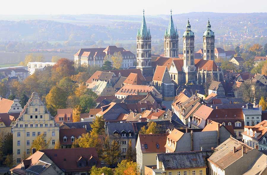 Ihr Immobilienmakler für Naumburg | Haus verkaufen | Immobilie verkaufen