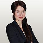 Teammitglied Christin Höpfner