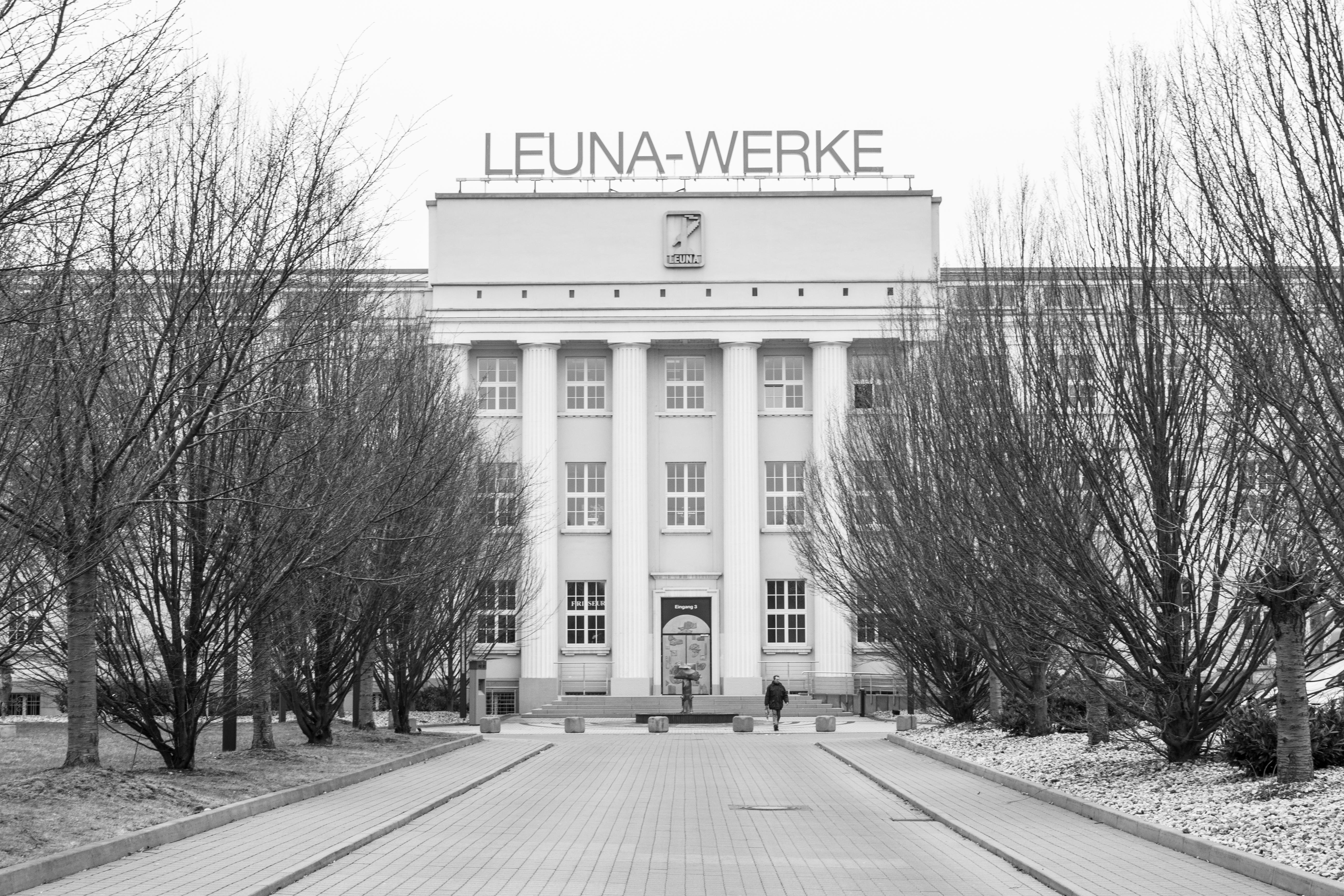 Ihr Immobilienmakler für Leuna | Haus verkaufen | Immobilie verkaufen in Leuna