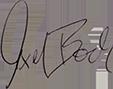 Axel Bock Unterschrift