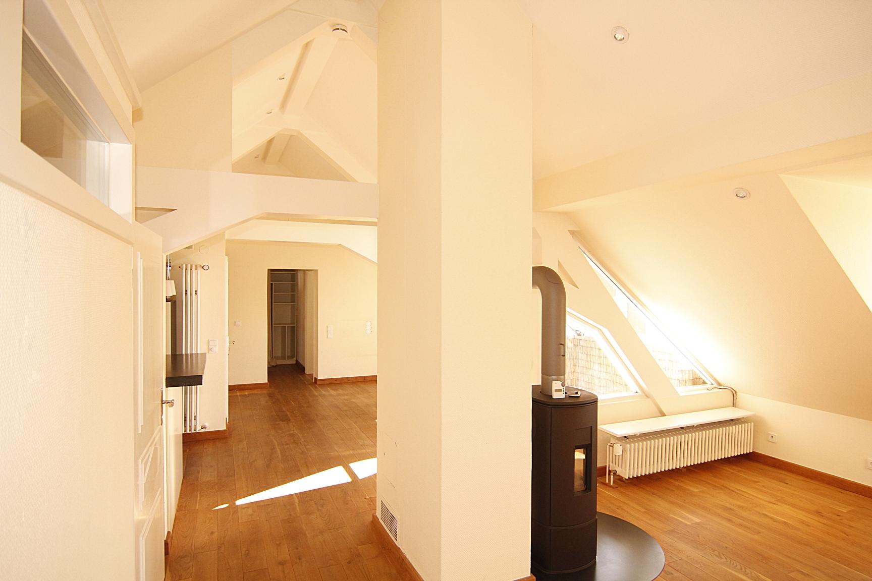 Heidelberg Neuenheim Vermietung Wohnung