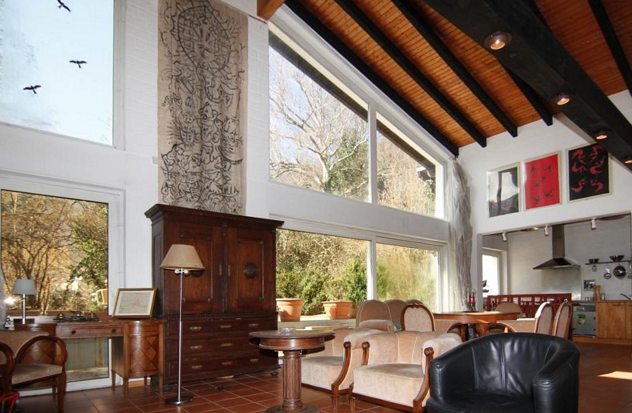 Neuenheim Verkauf Villa