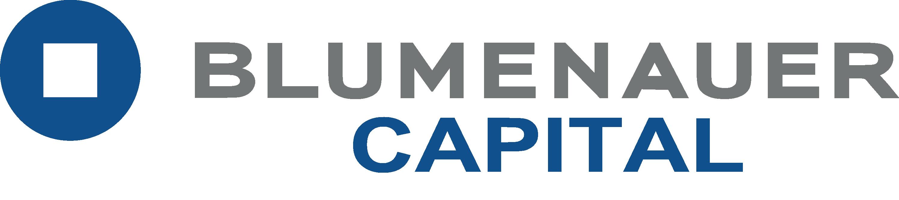 Logo Blumenauer Capital