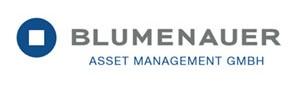 Logo Blumenauer Asset Management