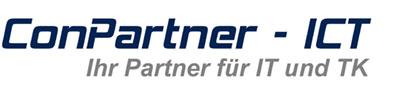 Logo Conpartner ICT