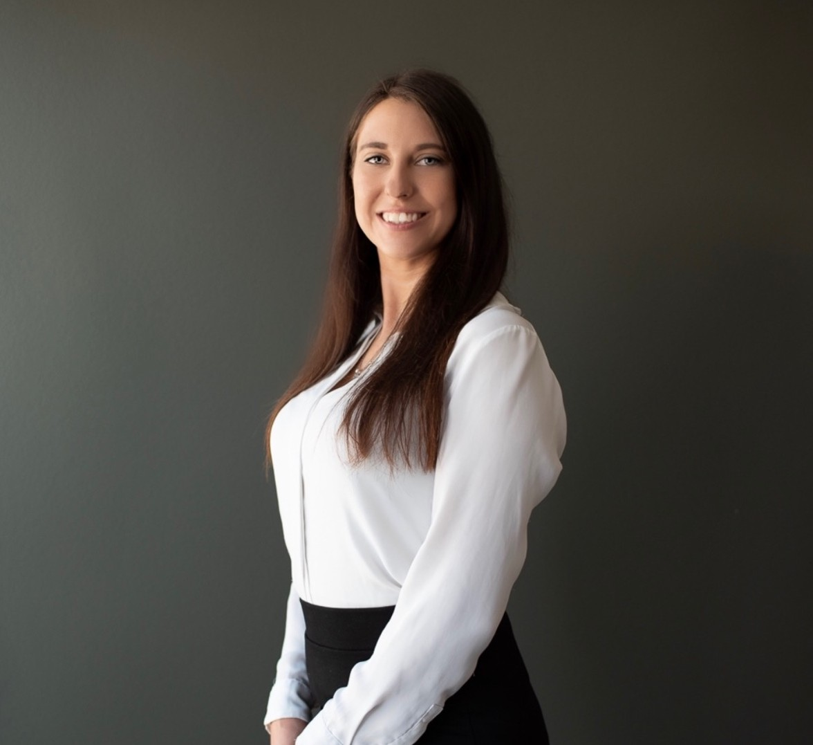 Teammitglied Sandra Wagner