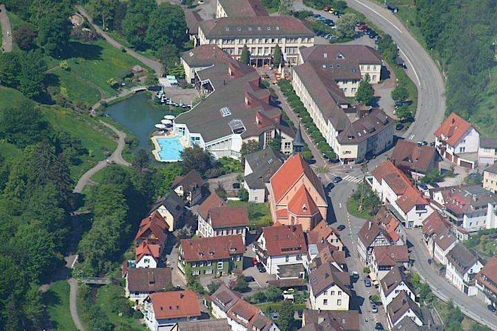 Luftaufnahmen Bild 1