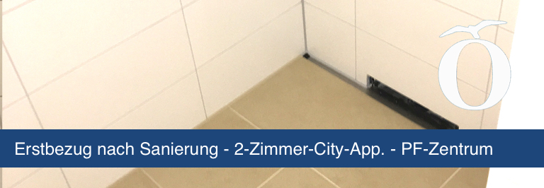 City Wohnung Pforzheim Zentrum Immobilien