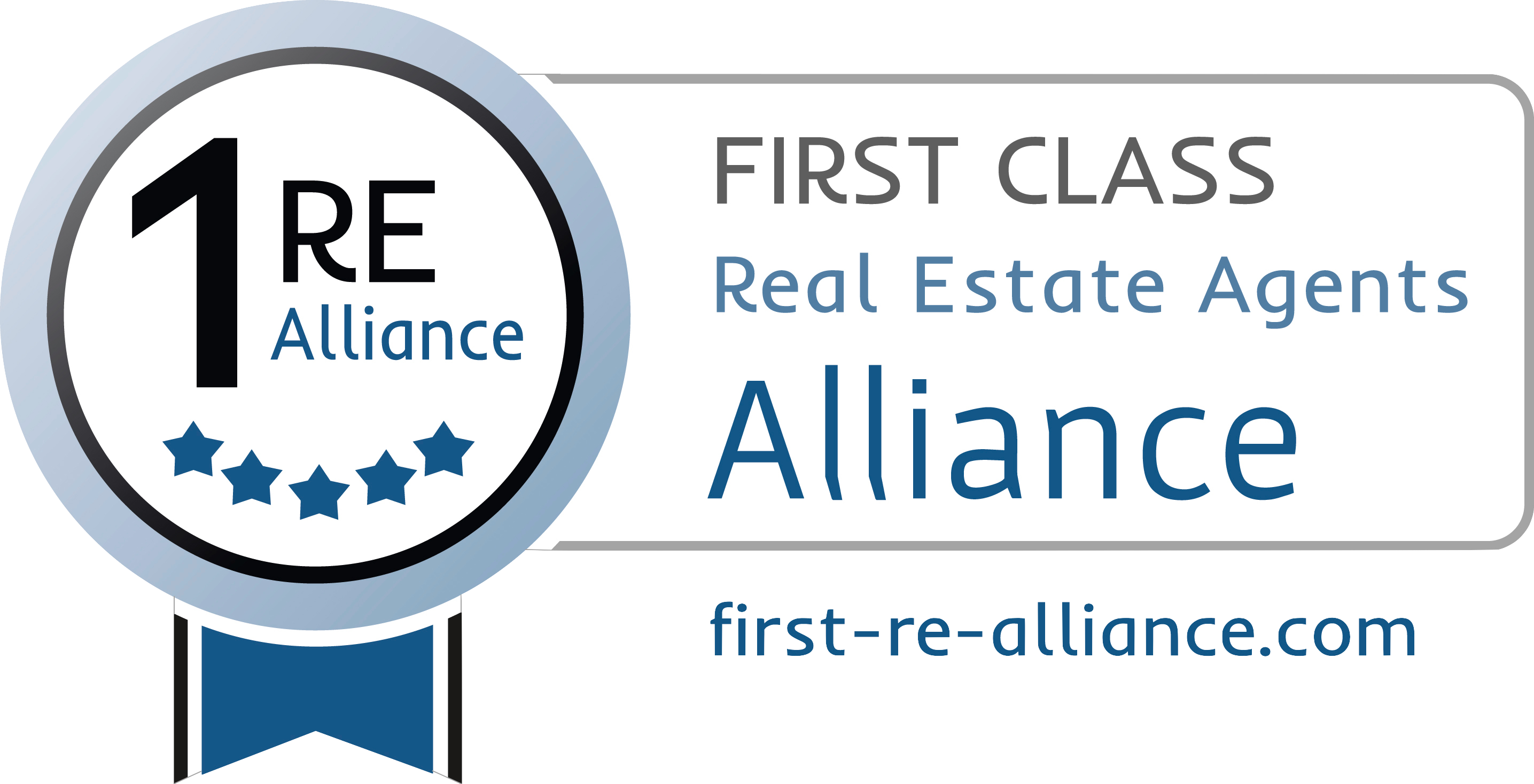Logo der First Re Alliance