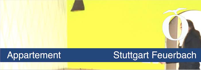 Appartement Eigentumswohnung Stuttgart Feuerbach
