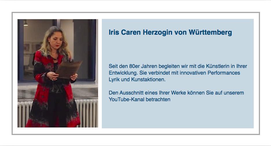BÖCKLER IMMOBILIEN Iris Caren von Württemberg