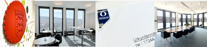 Bequem, komfortabel und sicher - der Notartermin mit Böckler Immobilien in Pforzheim