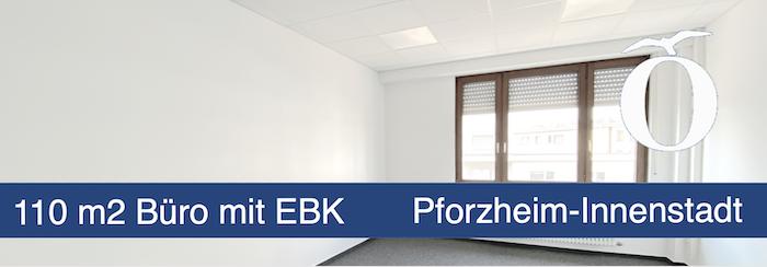 Büro Pforzheim Innenstadt