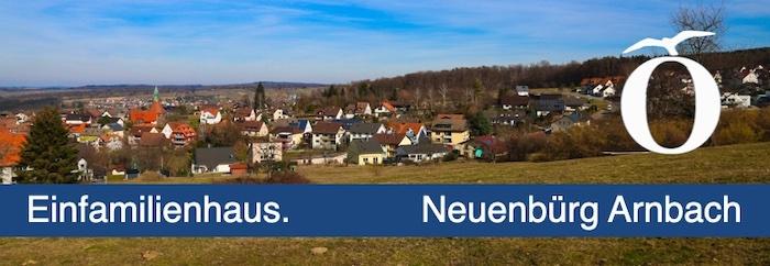 Einfamilienhaus Neuenbürg Enzkreis Haus Kaufen Immobilienmakler