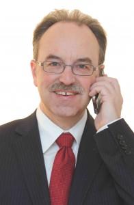 Frank Telefon Aussschnitt