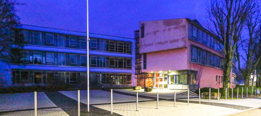 Gymnasium Remchingen Singen
