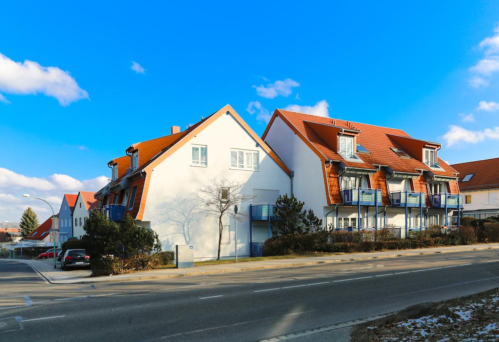 Bauträger Vermarktung Neubau Pforzheim