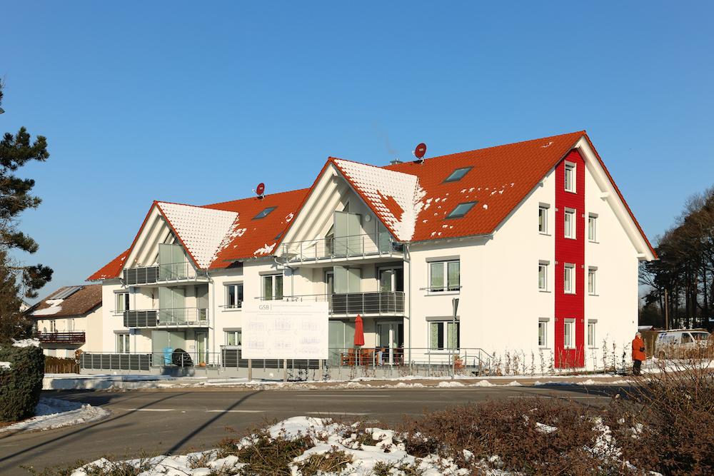 Bauträger Vermarktung Enzkreis