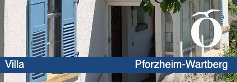 Villa Pforzheim zu kaufen Immobilienmakler