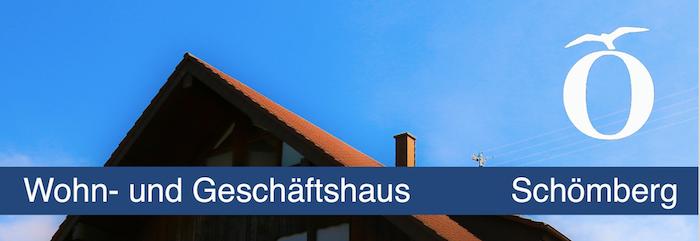 Wohn- und Geschäftshaus in Schömberg Kreis Calw Nordschwarzwald zu kaufen