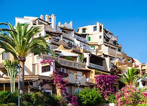 Mehrfamilienhäuser Mallorca
