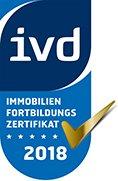 IVD-Mitglied 2018