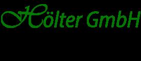 Hölter GmbH Hausverwaltung Logo