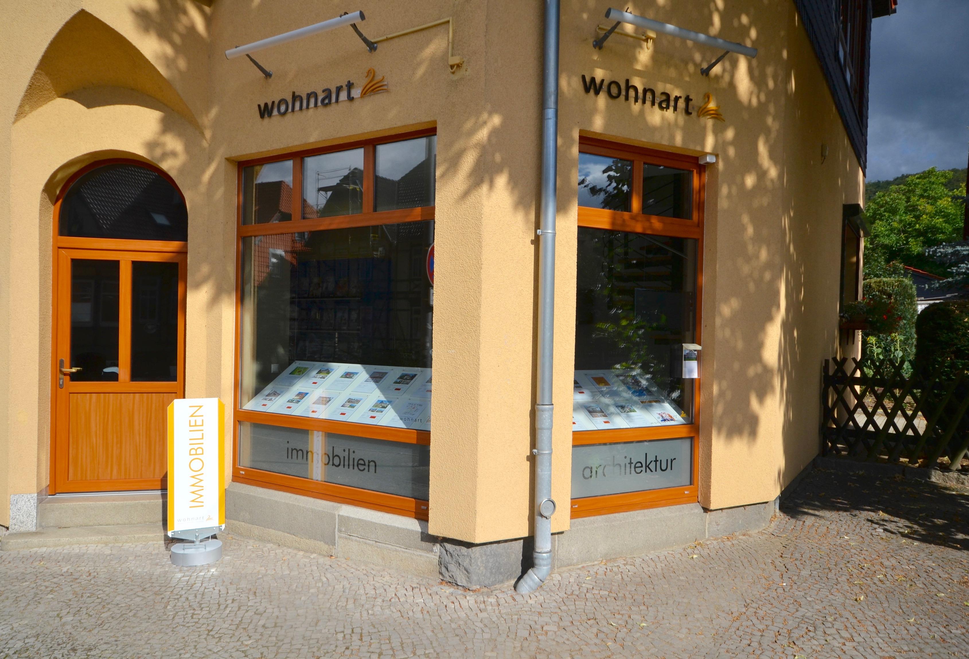 Immobilien Wernigerode wohnart immobilien architektur gutachten wernigerode
