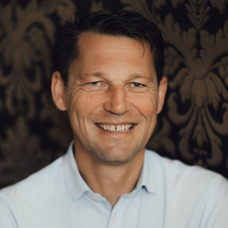 Steven Buhlmann