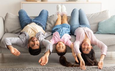 Durch die albfinanz genießen Sie ein Rundum-sorglos-Paket. Sie können sich also während des Immobilienverkaufs zurücklehnen und entspannen.
