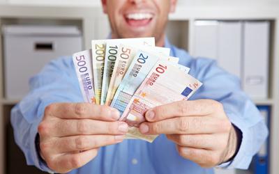 Tippgeberprovision bei der albfinanz - Ein Dankeschön von uns an Sie