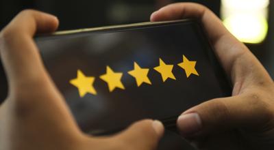 Bereits über 600 zufriedene Kundinnen und Kunden haben die albfinanz GmbH schon bewertet.