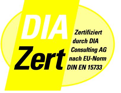Geprüfter und zertifizierter Immobilienmakler ... Carstensen Immobilien