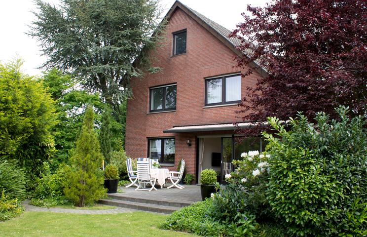 Immobilienmakler Mönchengladbach Wickrath