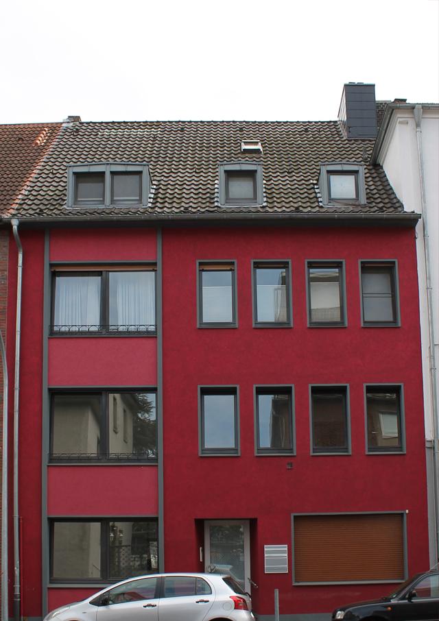 Immobilienmakler Mönchengladbach Rheydt