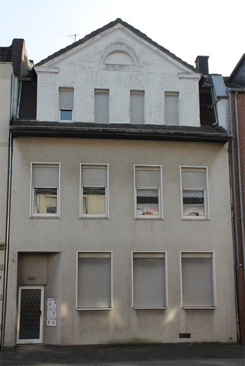 Immobilienmakler Mönchengladbach Holt