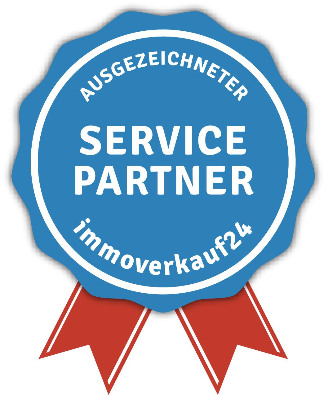 Service-Partner Immobilienverkauf Immobilien Carstensen