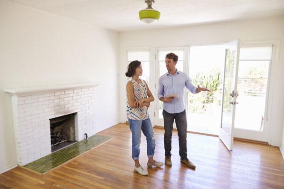 Verhandeln beim Immobilien Verkauf