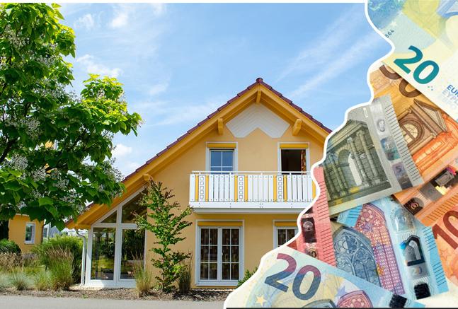 Spekulationssteuer Haus verkaufen