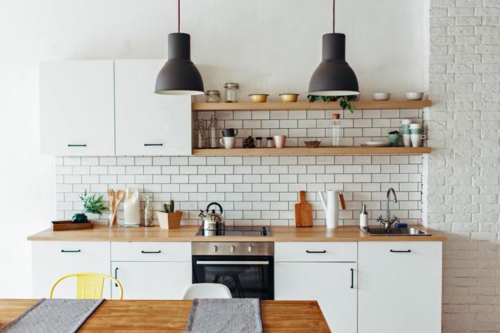 Immobilienmakler Mönchengladbach Küche