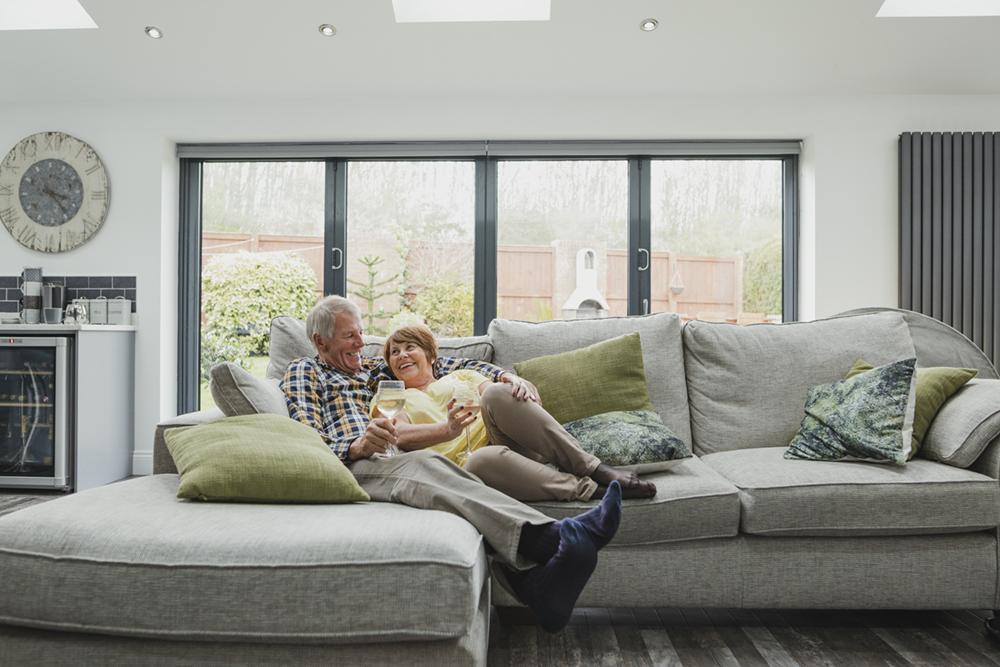 Immobilienmakler Mönchengladbach Immobilie im Alter