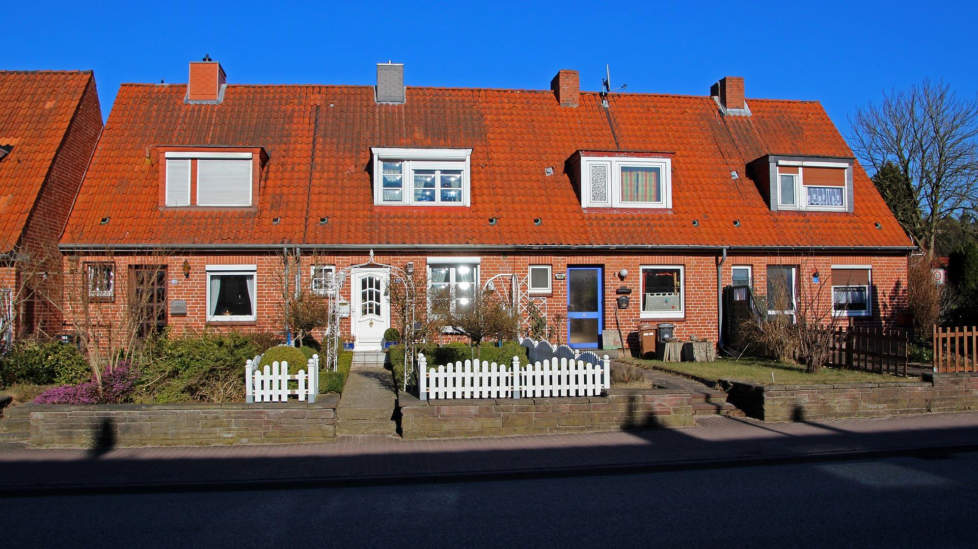 Hausverkauf Mönchengladbach