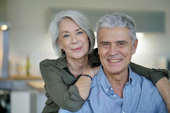 Was tun mit unserer Immobilie im Alter?