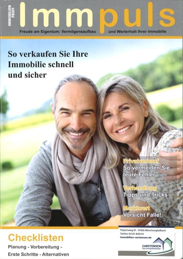 Ratgeber für Immobilien Eigentümer Mönchengaldbach